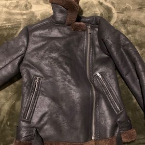 Abercrombie and Fitch, brand new jacket